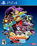 Shantae Half Genie Hero PS4 (US Import)