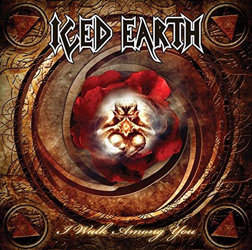 Iced Earth: I Walk Among You (Audio CD)