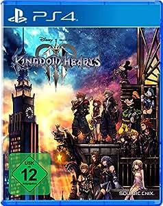 Kingdom Hearts III - PlayStation 4 [Edizione: Germania]