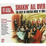 Shakin All Over - The Best Of British Rock N' Roll