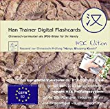 Han Trainer Digital Flashcards (HSK Edition): Digitale Chinesisch-Lernkarten für HSK