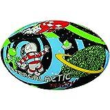 Gilbert 541038305 Balón de Rugby, Adultos Unisex, 5