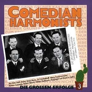 Comedian Harmonists 3