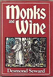 MONKS AND WINE.
