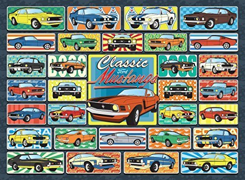 classic-ford-mustang-1000-piece-jigsaw-puzzle-by-hennessy-puzzles
