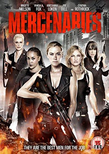 Bild von Mercenaries [DVD] [UK Import]