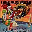 Octahedron [White Vinyl] [Vinyl LP]