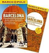 MARCO POLO Reiseführer Barcelona: Reisen mit Insider-Tipps. Mit EXTRA Faltkarte & Cityatlas