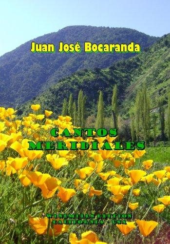 Cantos Meridiales por Juan José Bocaranda
