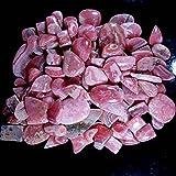 251CTS. Lotto all' ingrosso mix Rodocrosite naturale cabochon pietra preziosa