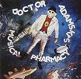Songtexte von Adamski - Doctor Adamski's Musical Pharmacy