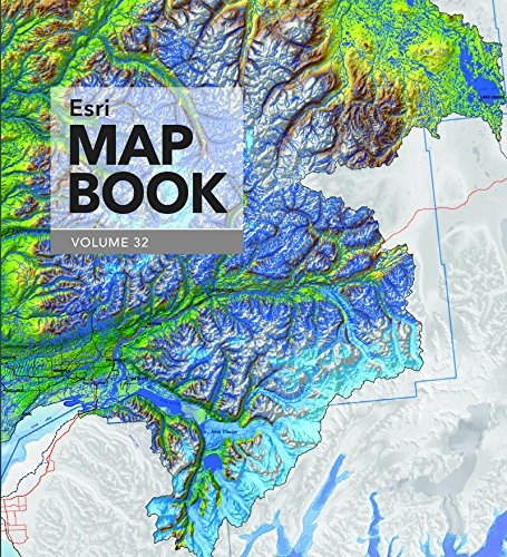 ESRI Map Book: Volume 32
