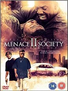 Menace II Society: Director's Cut [DVD]