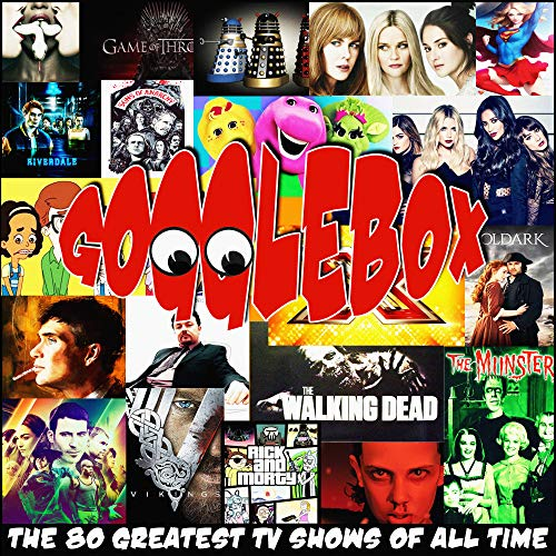 reatest TV Shows Of All Time ()