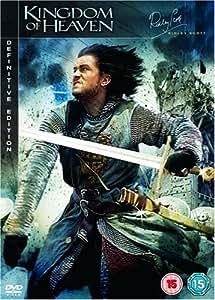 Kingdom Of Heaven - Definitive Edition [DVD]