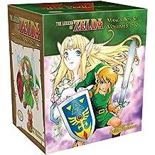 LEGEND OF ZELDA BOX SET (The Legend of Zelda)
