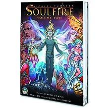 Michael Turner's Soulfire Volume 2: Dragon Fall by J. T. Krul (2016-04-05)