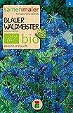 Blauer Waldmeister | Bio-Waldmeistersamen
