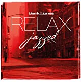 Blank & Jones: Relax Jazzed (Ltd. 180 gr./ incl. Bonus Track + MP3 code) [Vinyl LP] (Vinyl)