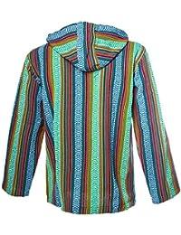 03895c9891a784 Suchergebnis auf Amazon.de für: Poncho, - Baumwolle / Herren: Bekleidung