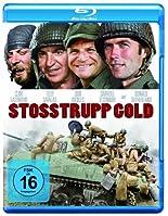 Stoßtrupp Gold [Blu-ray] hier kaufen