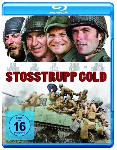 Bild von Stoßtrupp Gold [Blu-ray]