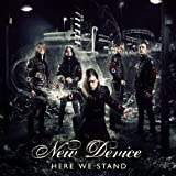 New Device: Here We Stand (Audio CD)