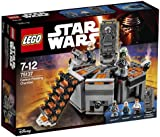 LEGO Star Wars TM 75137 Carbon-Freezing Chamber Mixed