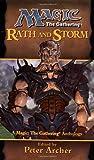 Rath and Storm (Magic the Gathering Novel: Anthologies)