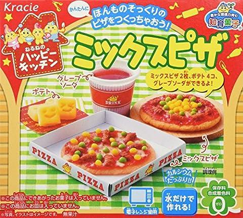 Mix Pizza Popin