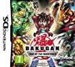 Bakugan Rise Of Resistance