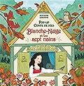 Blanche-Neige et les sept nains - Pop-up conte de fées