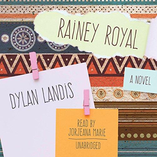 Rainey Royal  Audiolibri