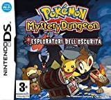 Nintendo Pokemon Mystery Dungeon: Esploratori Dell'oscurita