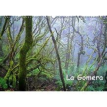 La Gomera (Wandkalender 2017 DIN A3 quer): Traumhafte Landschaften, geheimnisvolle Urwälder und unberührte Natur - das ist die Insel La Gomera. (Monatskalender, 14 Seiten ) (CALVENDO Orte)