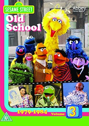 sesame-street-old-school-vol-3-2-dvd-edizione-regno-unito-import-anglais