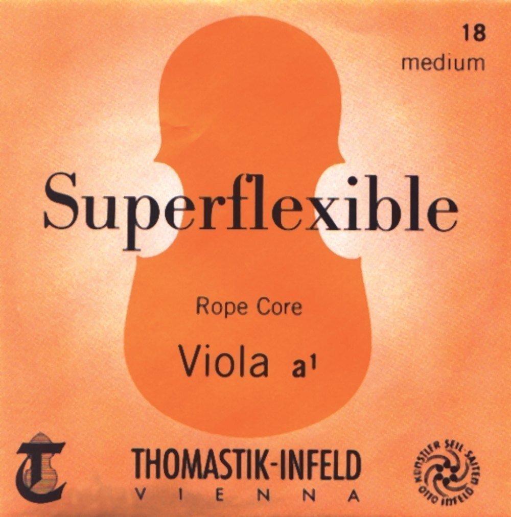 Thomastik 20AW Superflexible Viola, g-3