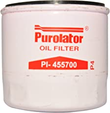 Purolator 79914589 High Performance Replacement Oil Filter for Ford Figo