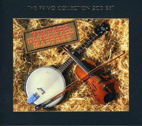 Bluegrass Masters