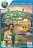 Azada : Elementa