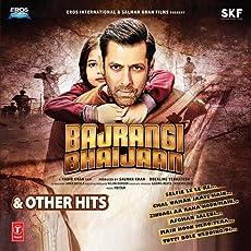 Bajrangi Bhaijaan and Other Hits