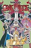 One Piece nº 47: Nubes y huesos (Manga Shonen)