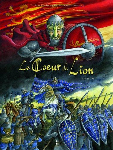 Le coeur de Lion - Fréteval
