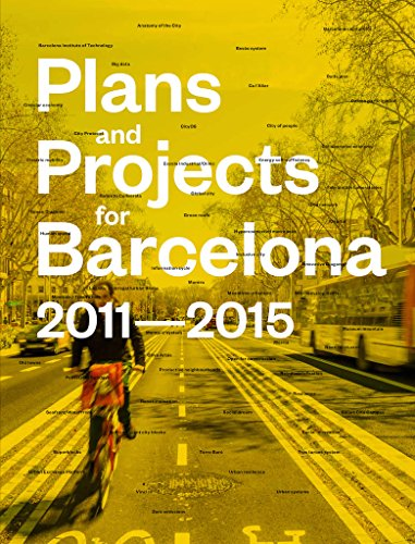 plans-and-projects-for-barcelona-2011-2015