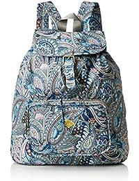 Oilily Damen Folding Classic Bp Rucksackhandtaschen, 33x16x41 cm
