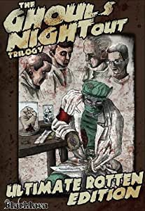 Ghouls Night Out - Trilogy Box - Ultimate Rotten Edition (Release 15. April.2014)