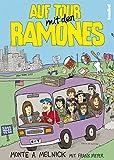 Auf Tour mit den Ramones - Monte A. Melnick