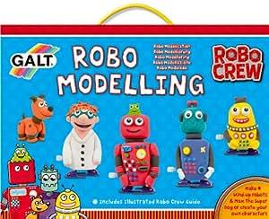 Galt Toys Robo Modelling