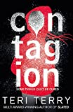Contagion: Book 1 (Dark Matter)
