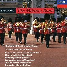 El Mundo De Bandas Militares